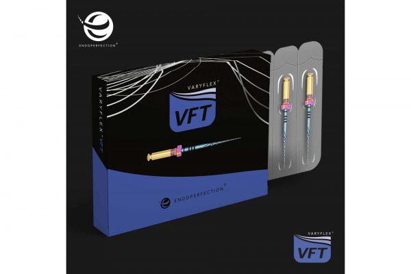 varyflex endodontic files