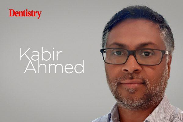 Dentistry podcast – Kabir Ahmed on vicarious liability