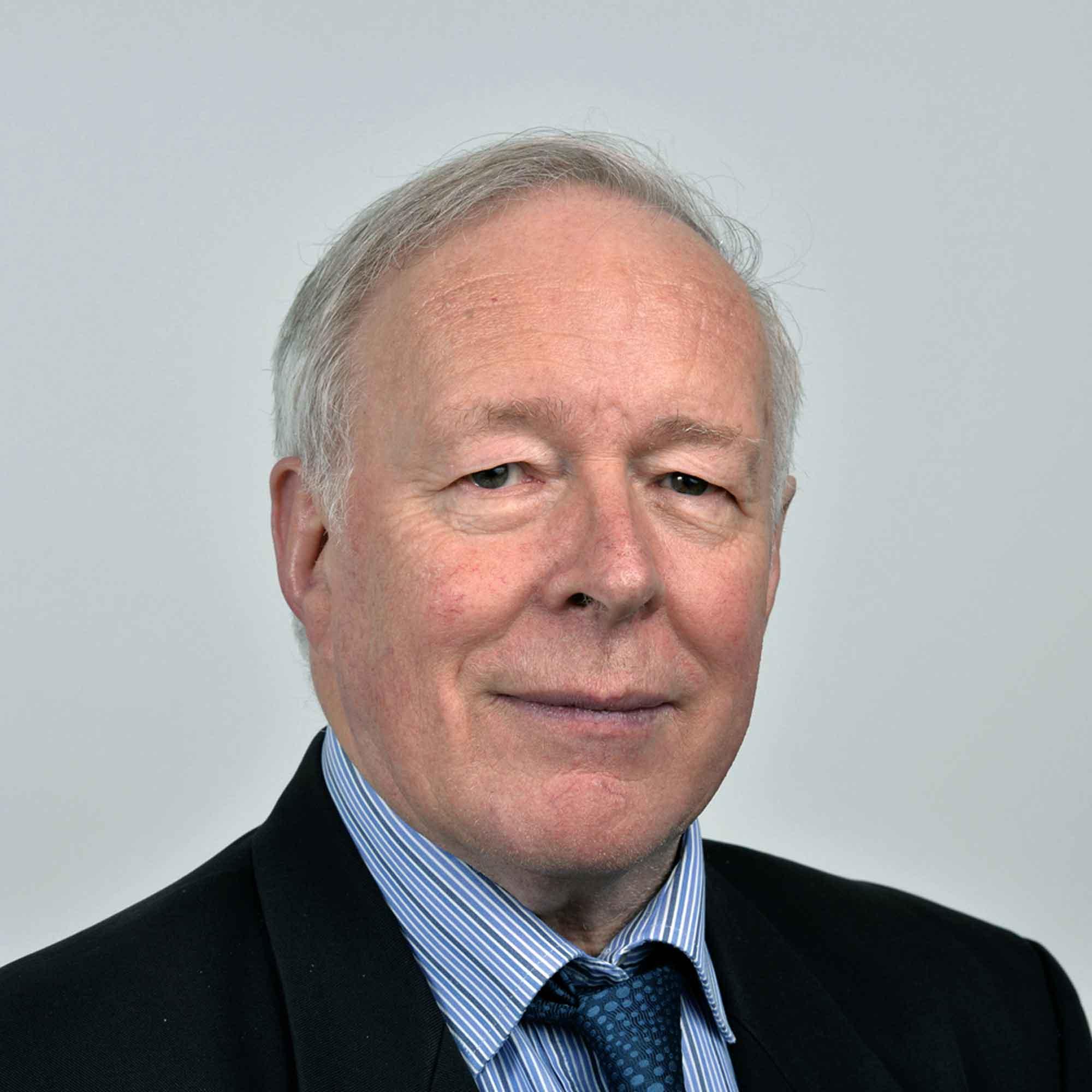 David Gillam