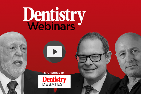 dentistry debates