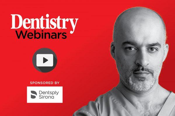 dental implant webinar