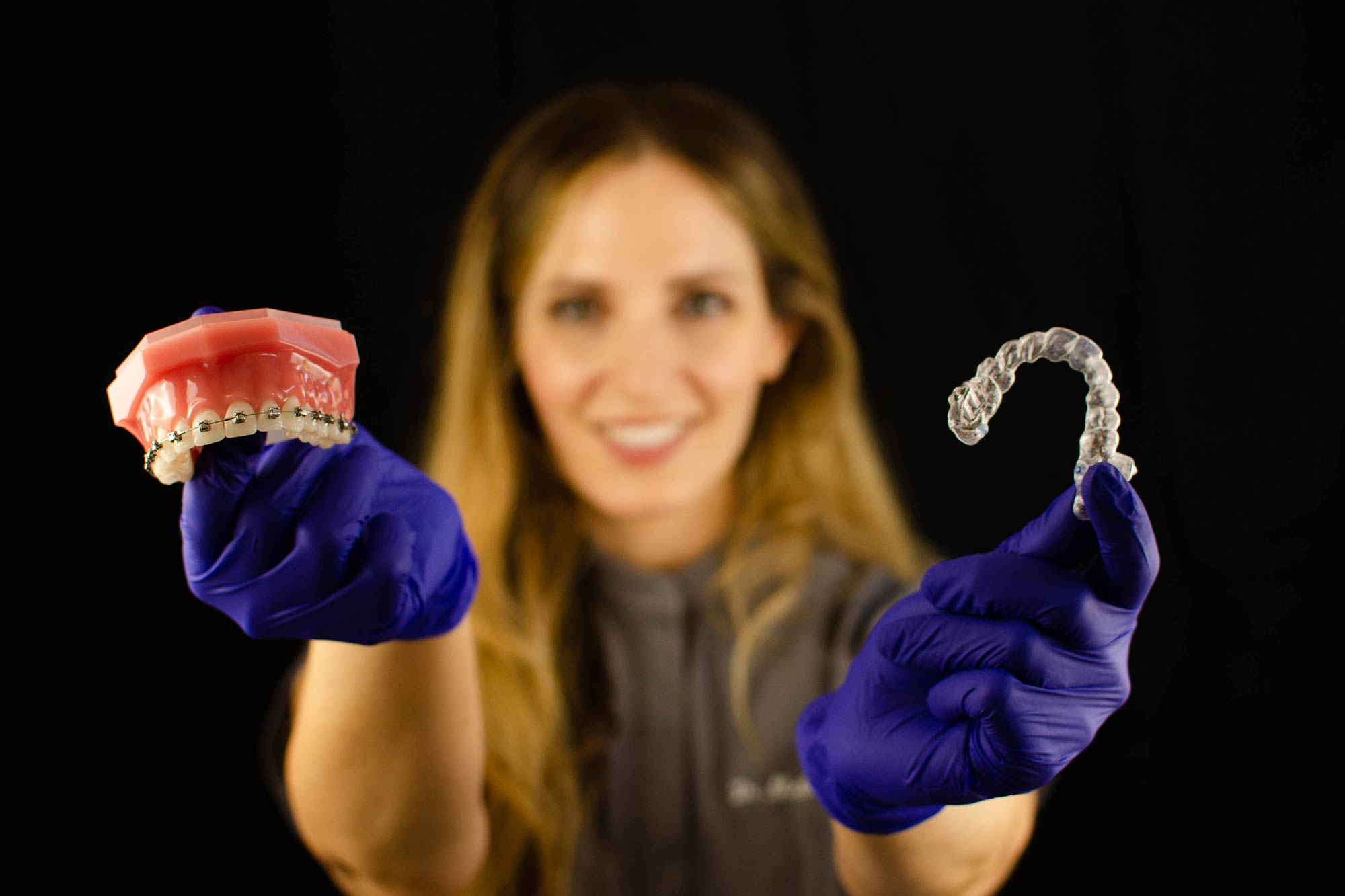 orthodontics Melina Paschali