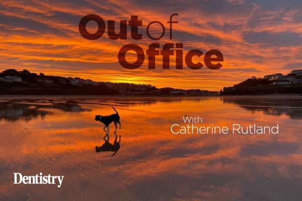 Catherine Rutland talks to us about her passion for outdoor swimming and how she has travelled to 57 countries, many before she was 14
