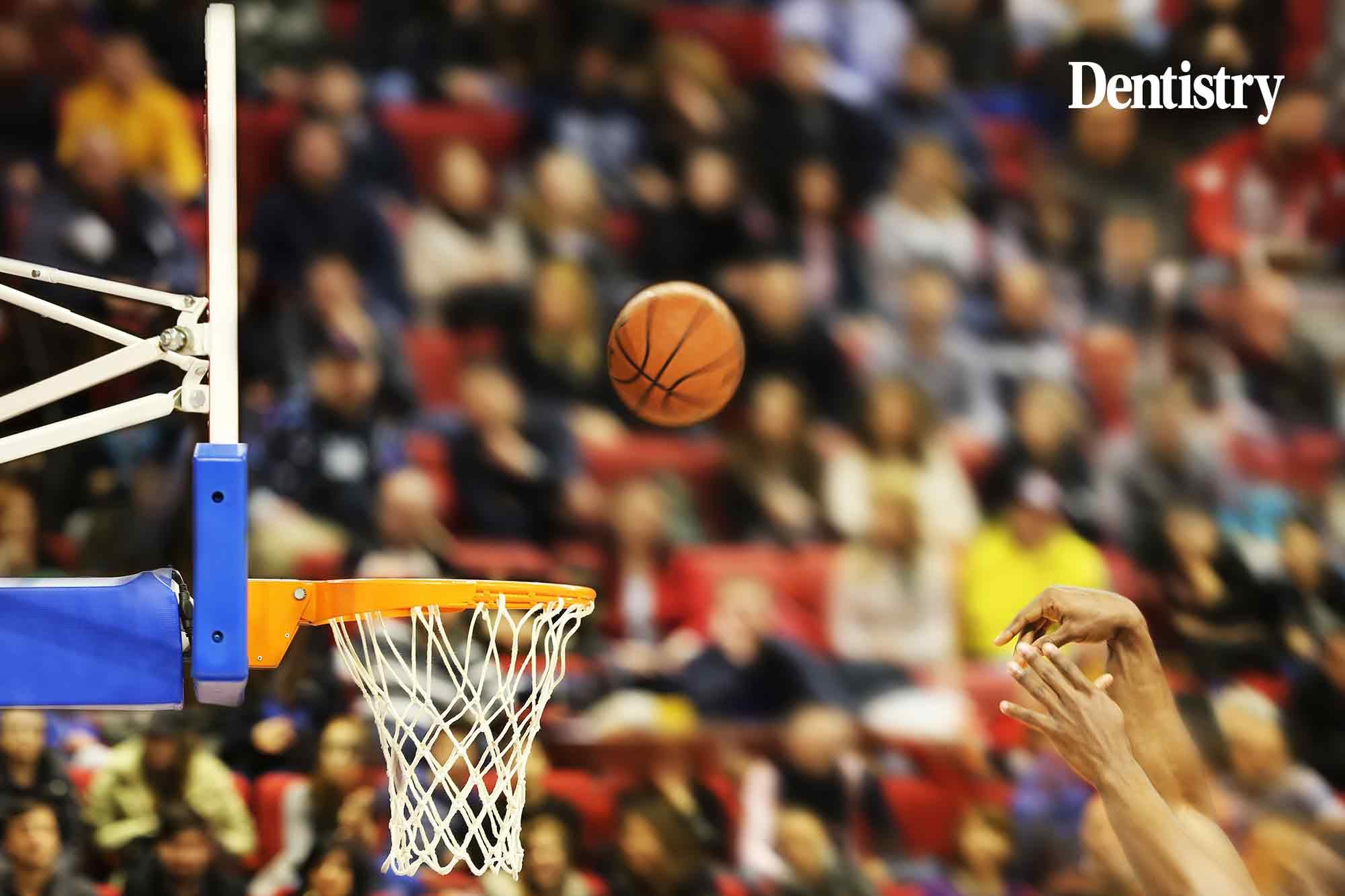 marketing basketball