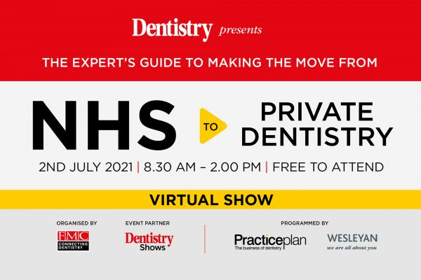 the nhs to private dentistry show