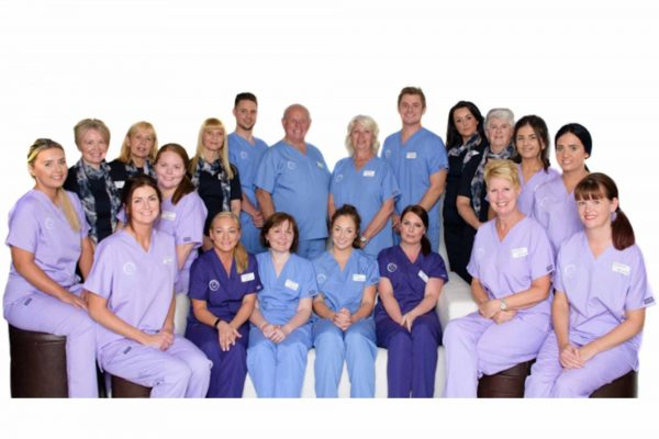 Guy Laffan speaks to us about winning at The Dentistry Awards and what it means for his practice and team