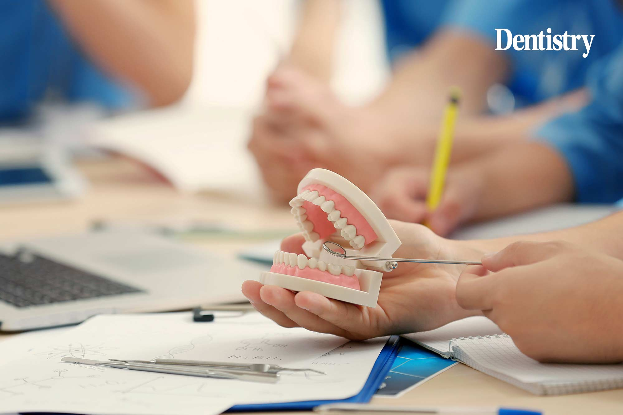 Dental hygiene students have voiced fears of unmanageable debt after they were denied bursaries