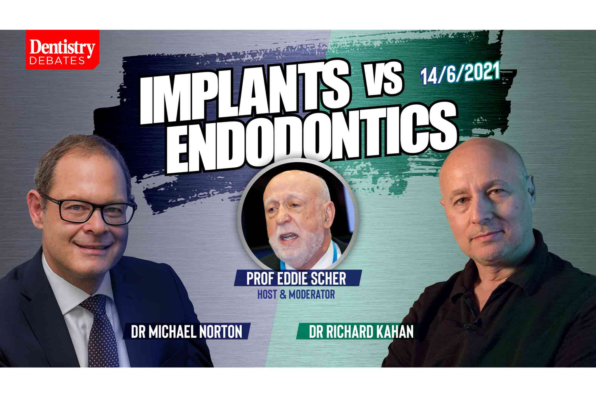 Last chance to book as specialists clash in dental debate