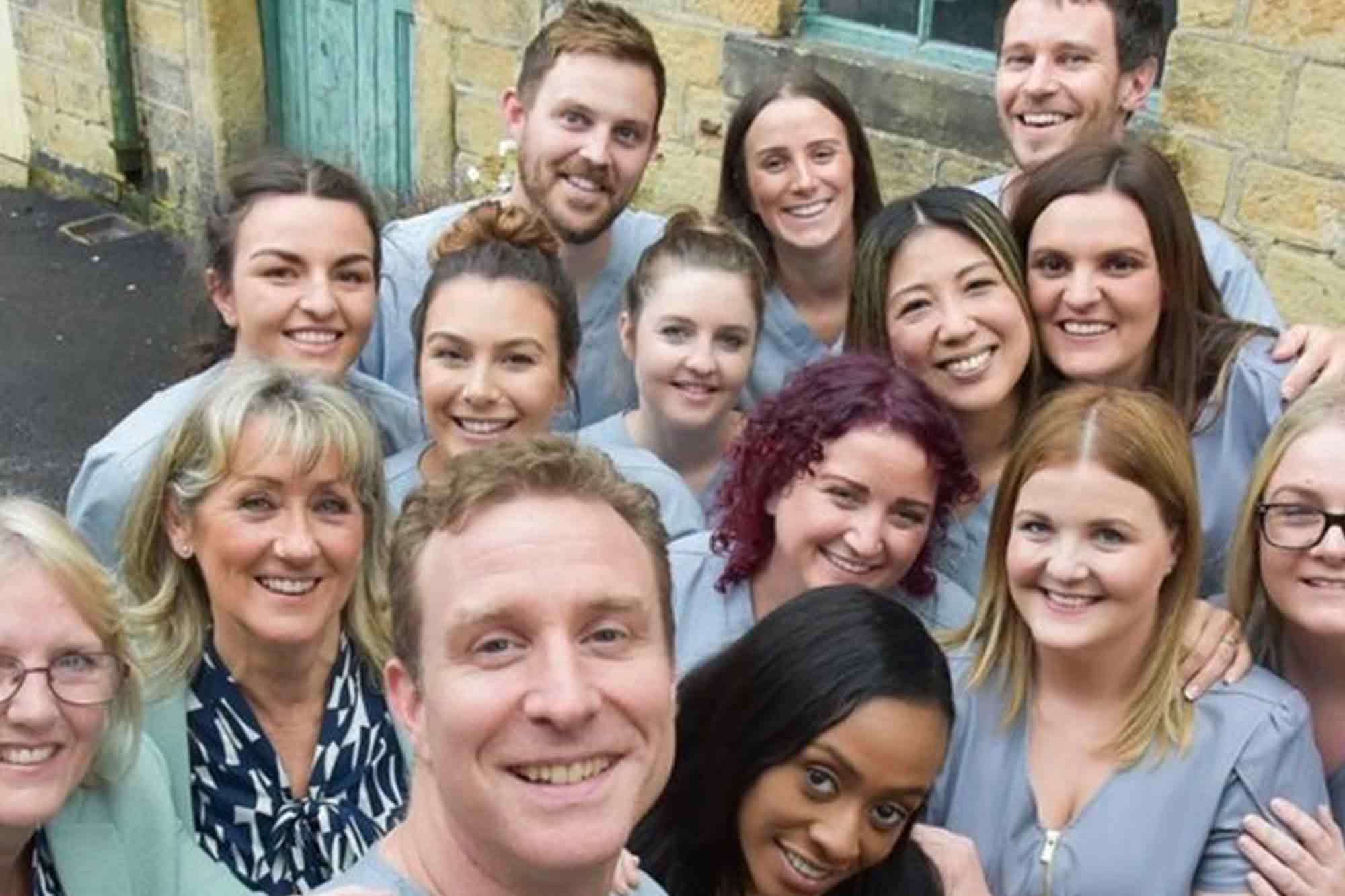 Is there a recruitment crisis in dentistry?