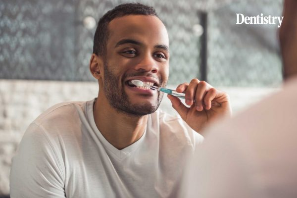 More than one fifth (21%) of adults in the UK report brushing their teeth as a more important daily task than exercise