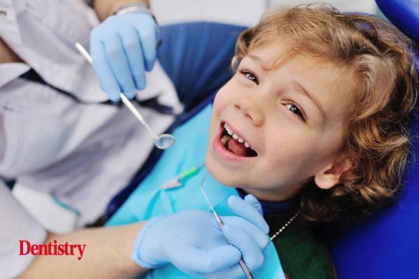 children oral health