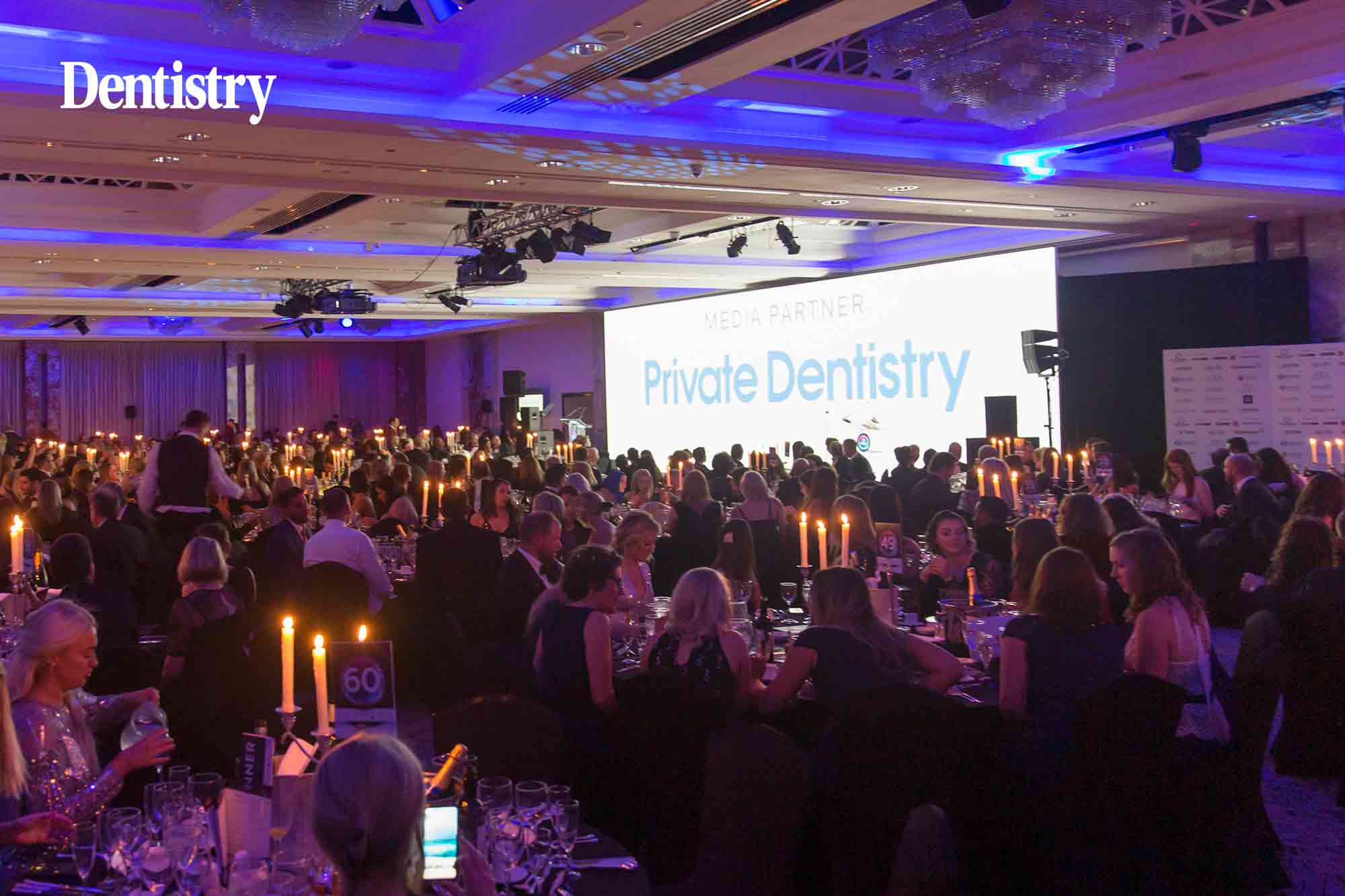 Private Dentistry Awards – last chance to apply for free