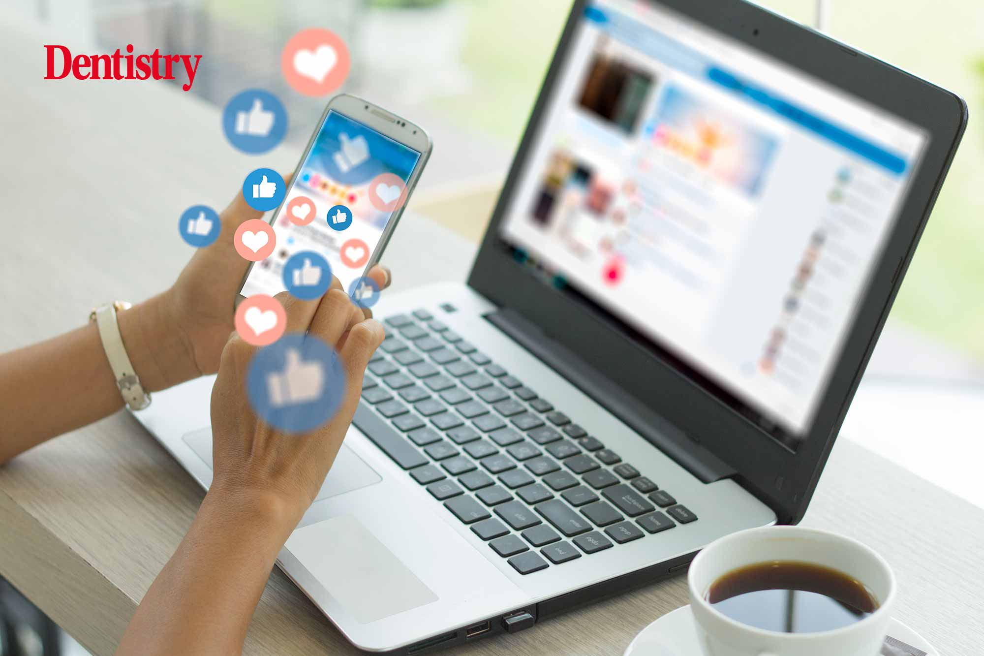 Nilesh Parmar discusses how integral social media has become in dentistry and how practices can use it to their benefit