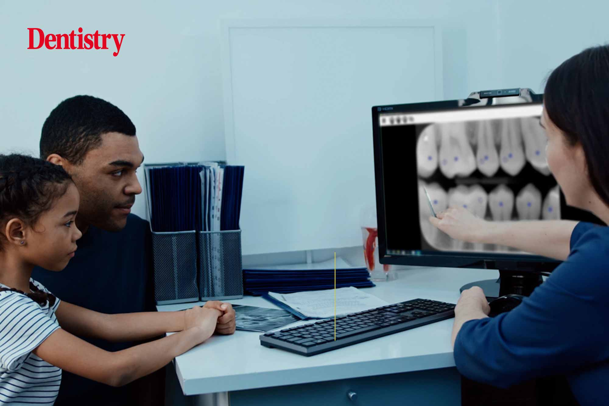 AI dental