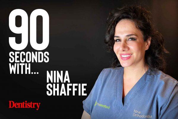Nina Shaffie