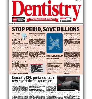 Dentistry July
