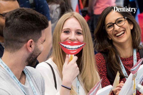 Dentistry Show London