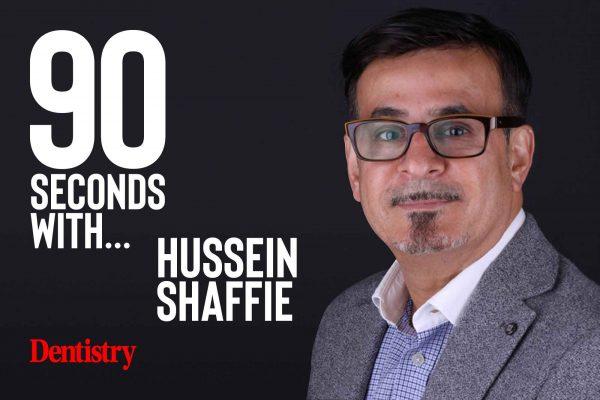 Hussein Shaffie