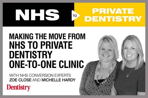 NHS conversion clinics