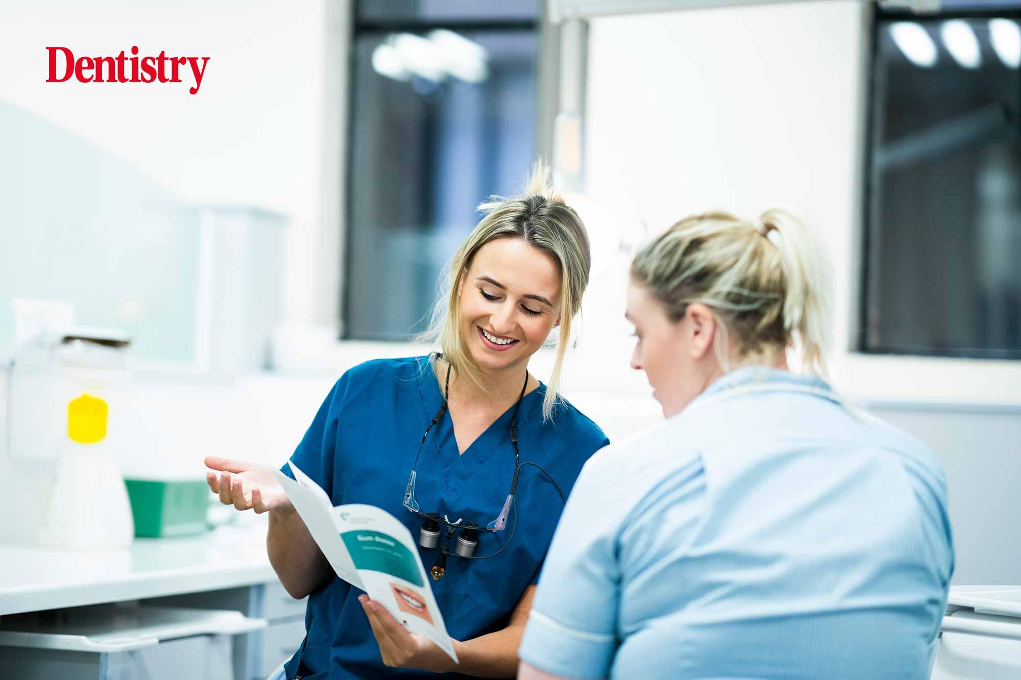 Bethany Rushworth patient communication