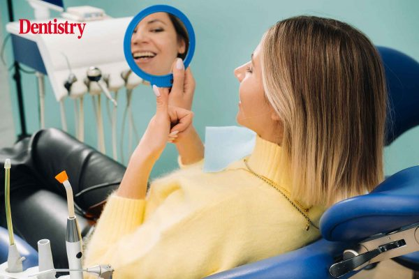 Patient feedback in the dental chair