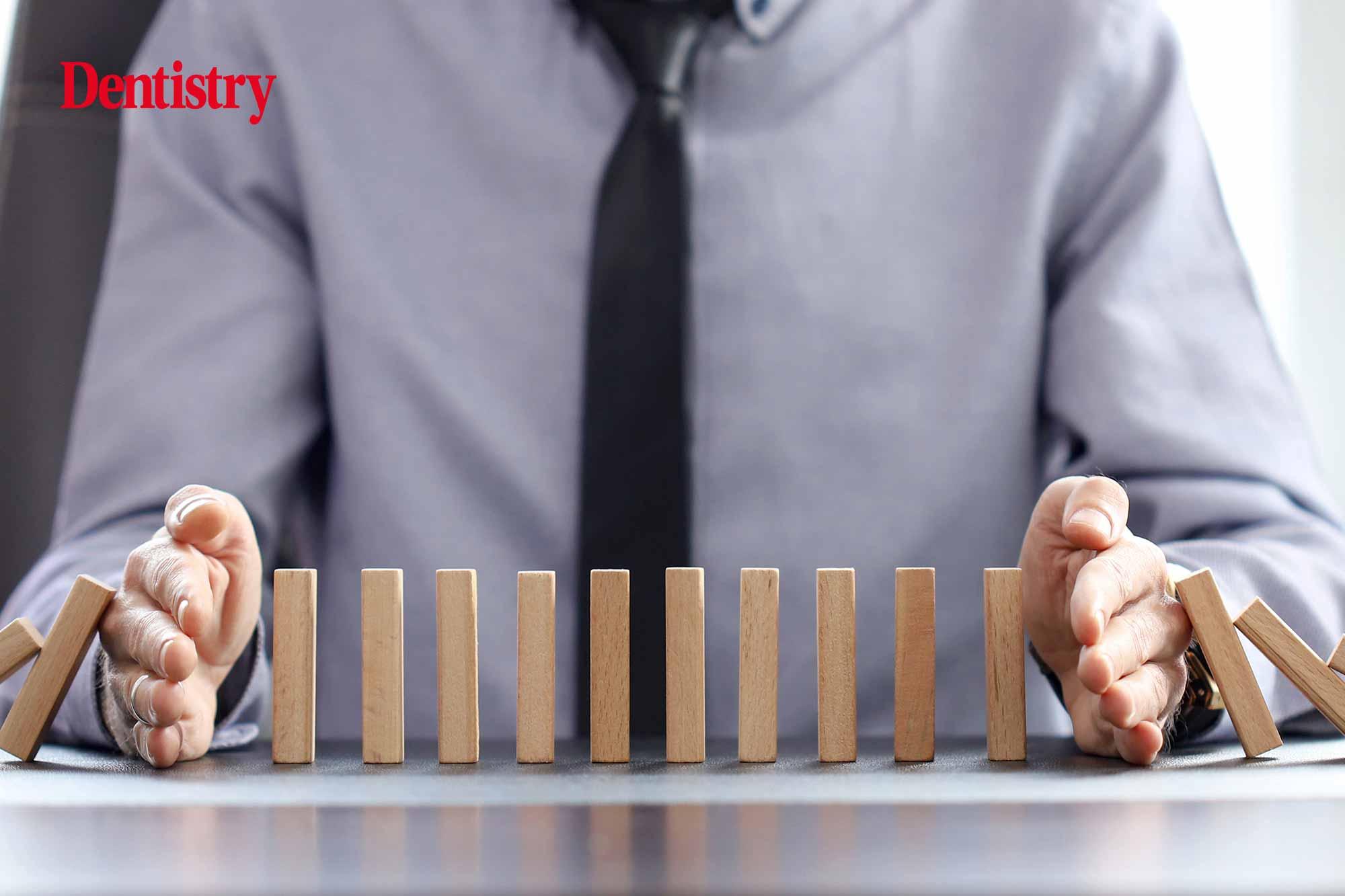 vicarious liability protection concept