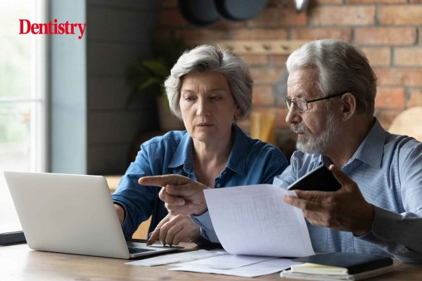 Working out pension annual allowance