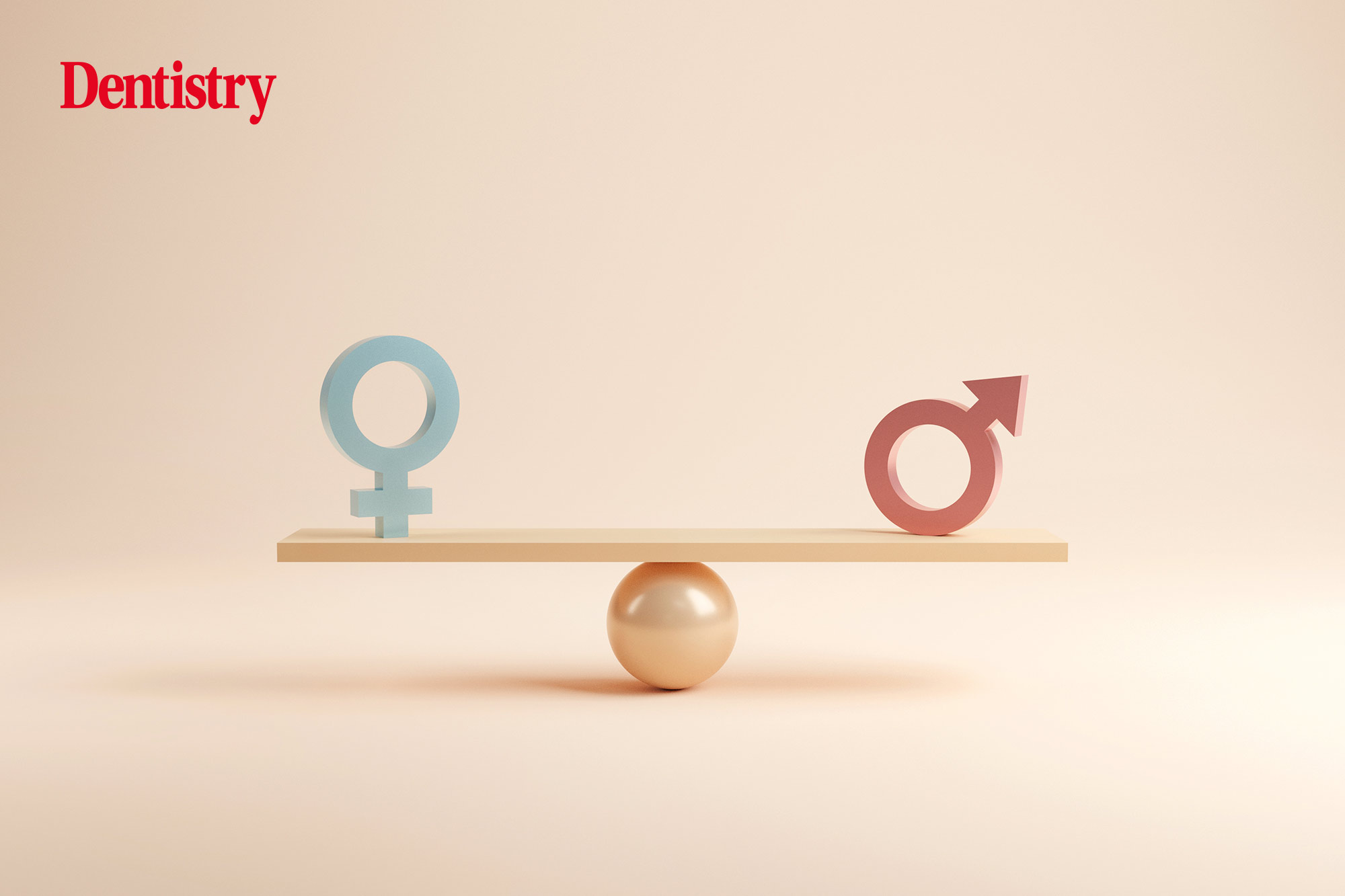 Neel Kothari discusses gender inequality in dentistry and asks the question – it its current promotion being ideologically driven?