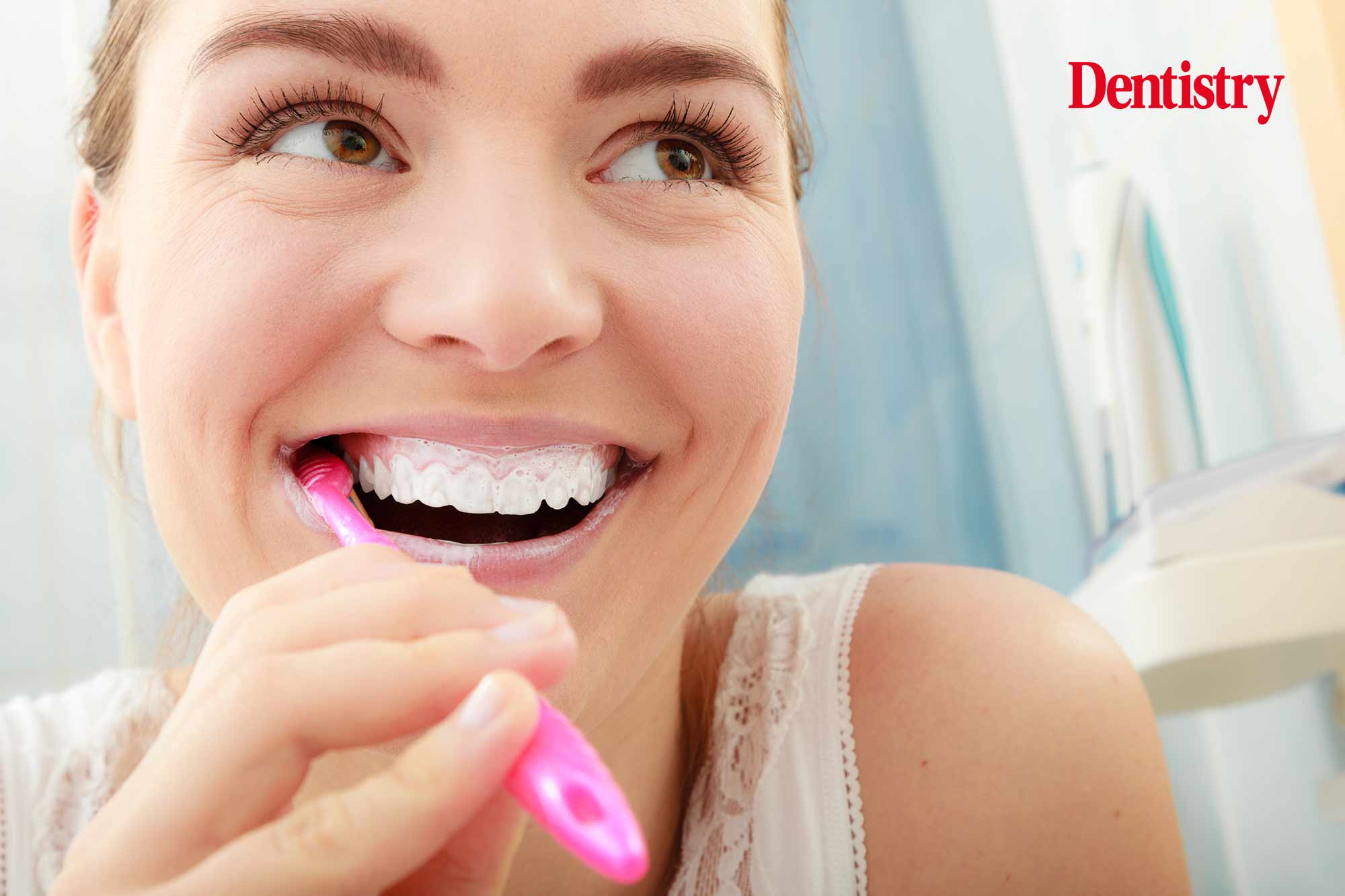 Nearly 9 in 10 people believe good oral care benefits overall health