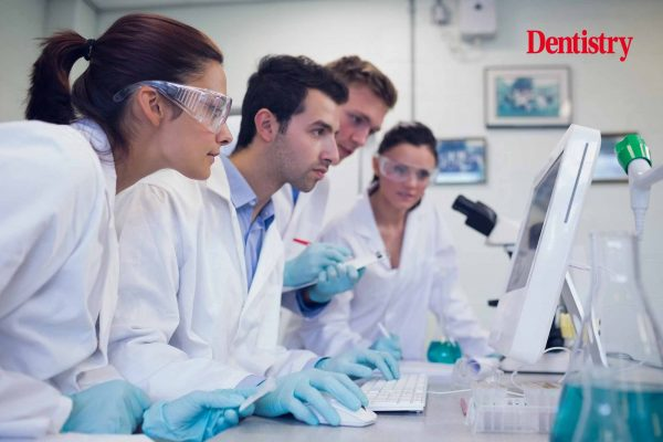dental students research