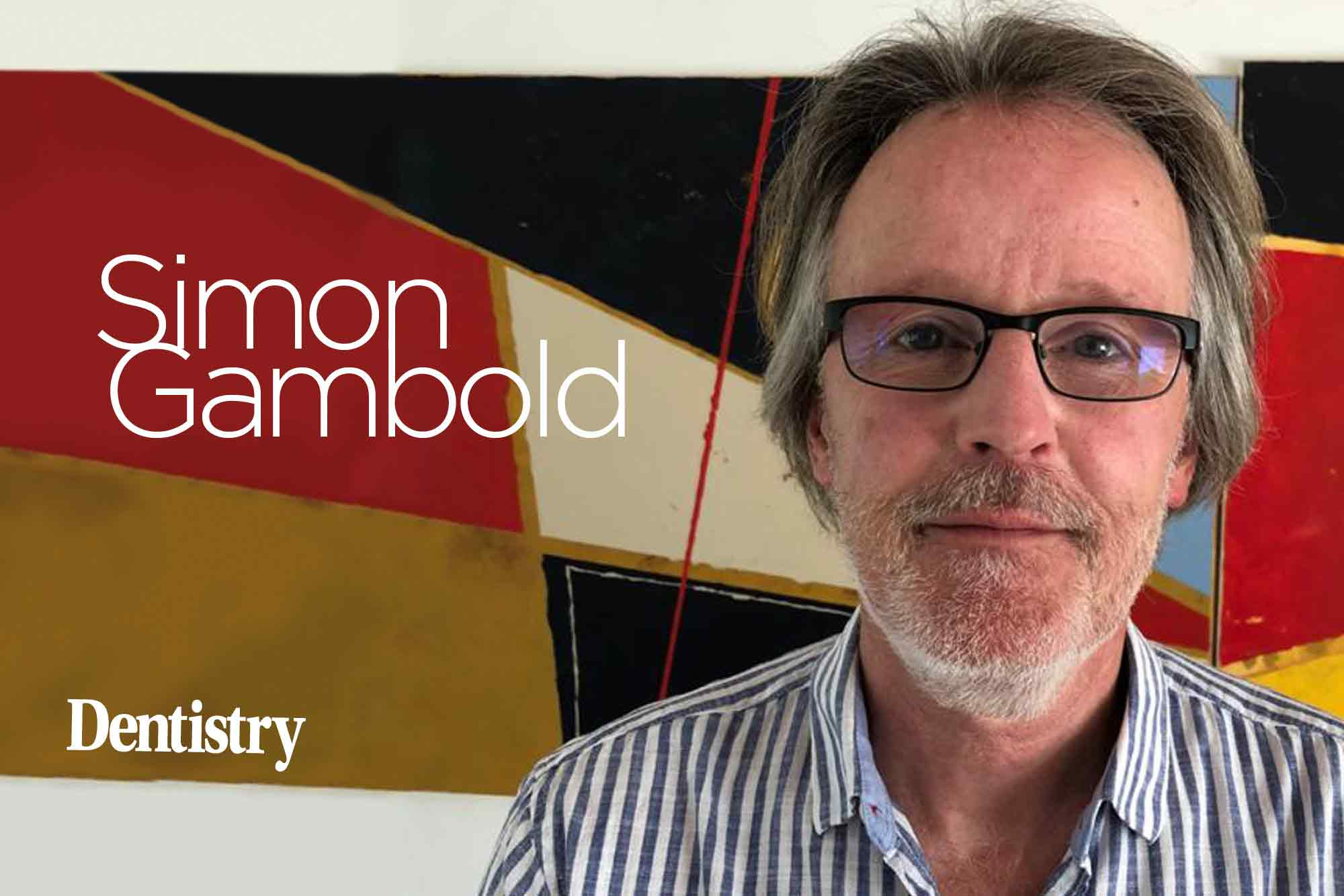 Dentistry podcast – Simon Gambold on team engagement