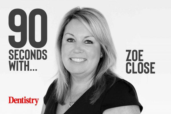Zoe Close
