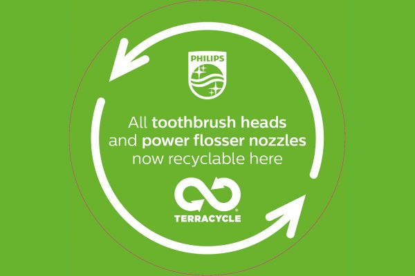 Dental Care Recycling Programme