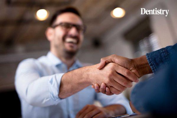 dental practice market deal