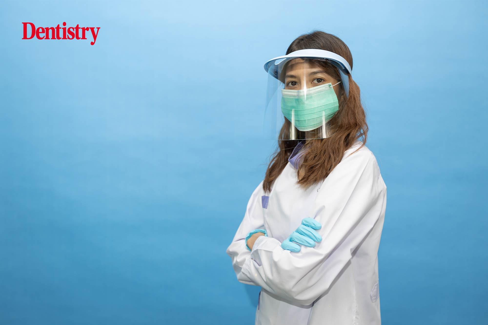 foundation dentist
