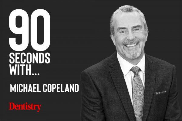 Michael Copeland