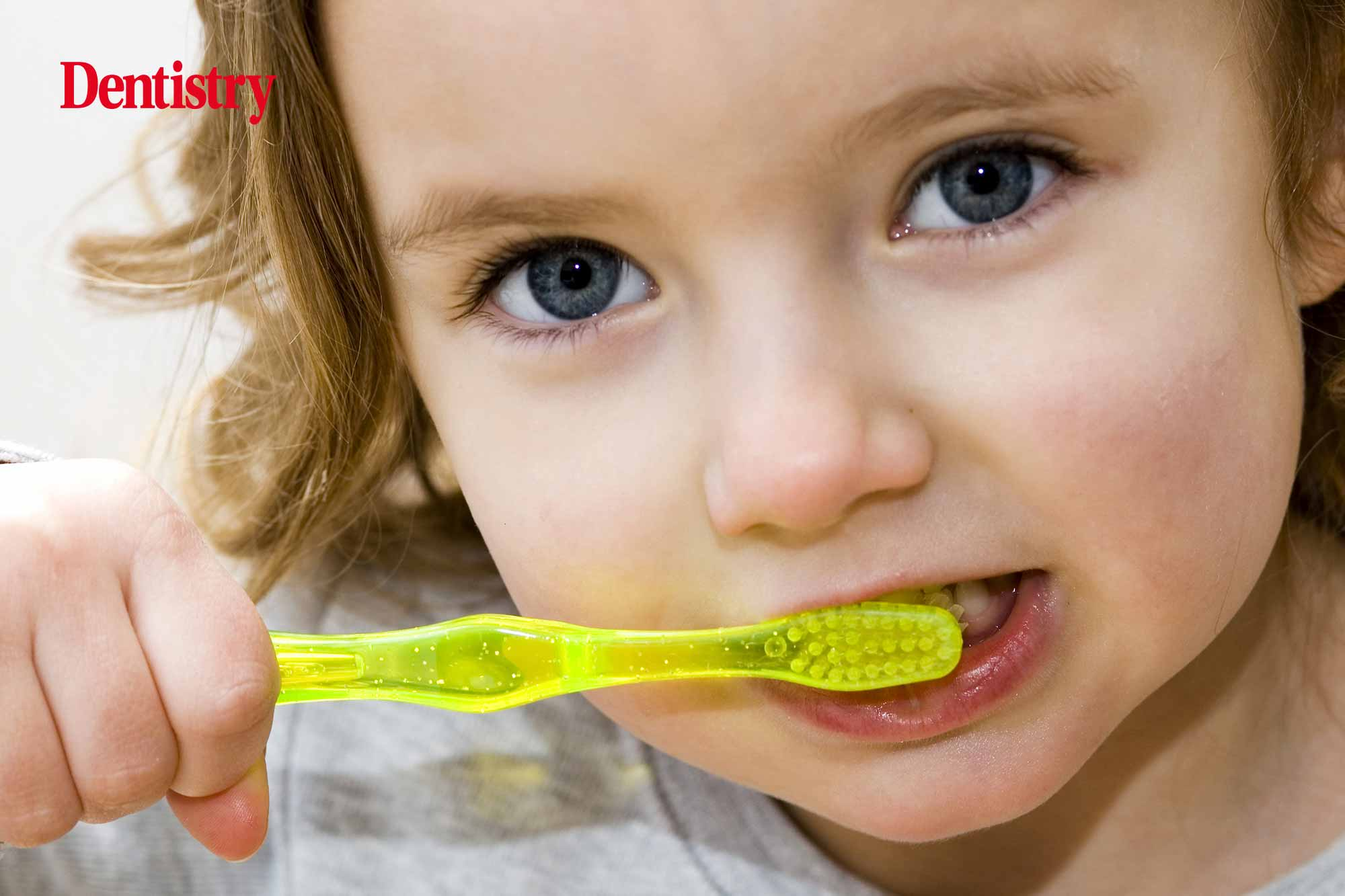 Mothers' mental health impacts children's oral hygiene