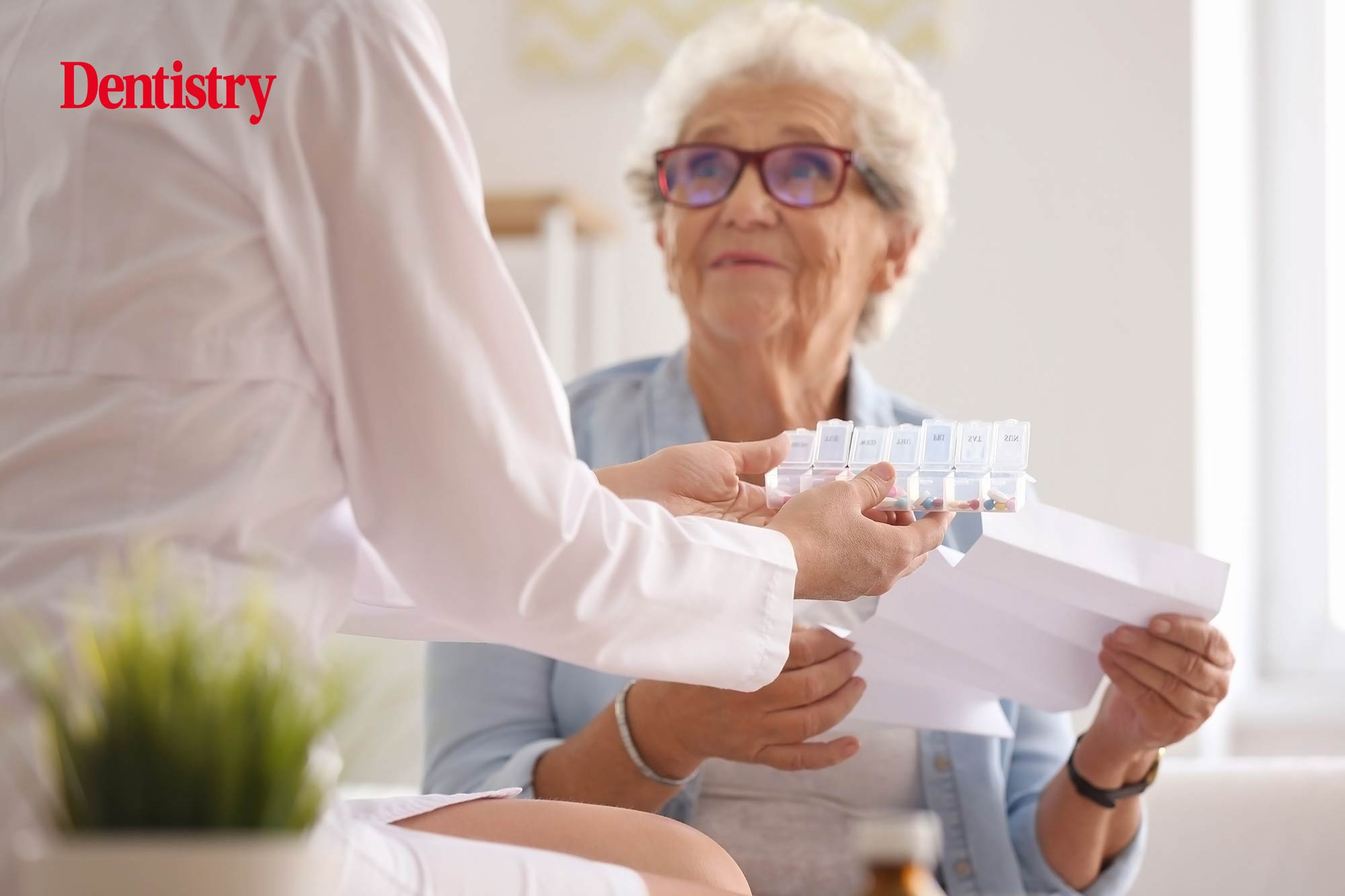 Fears free NHS prescriptions could raise to state pension age