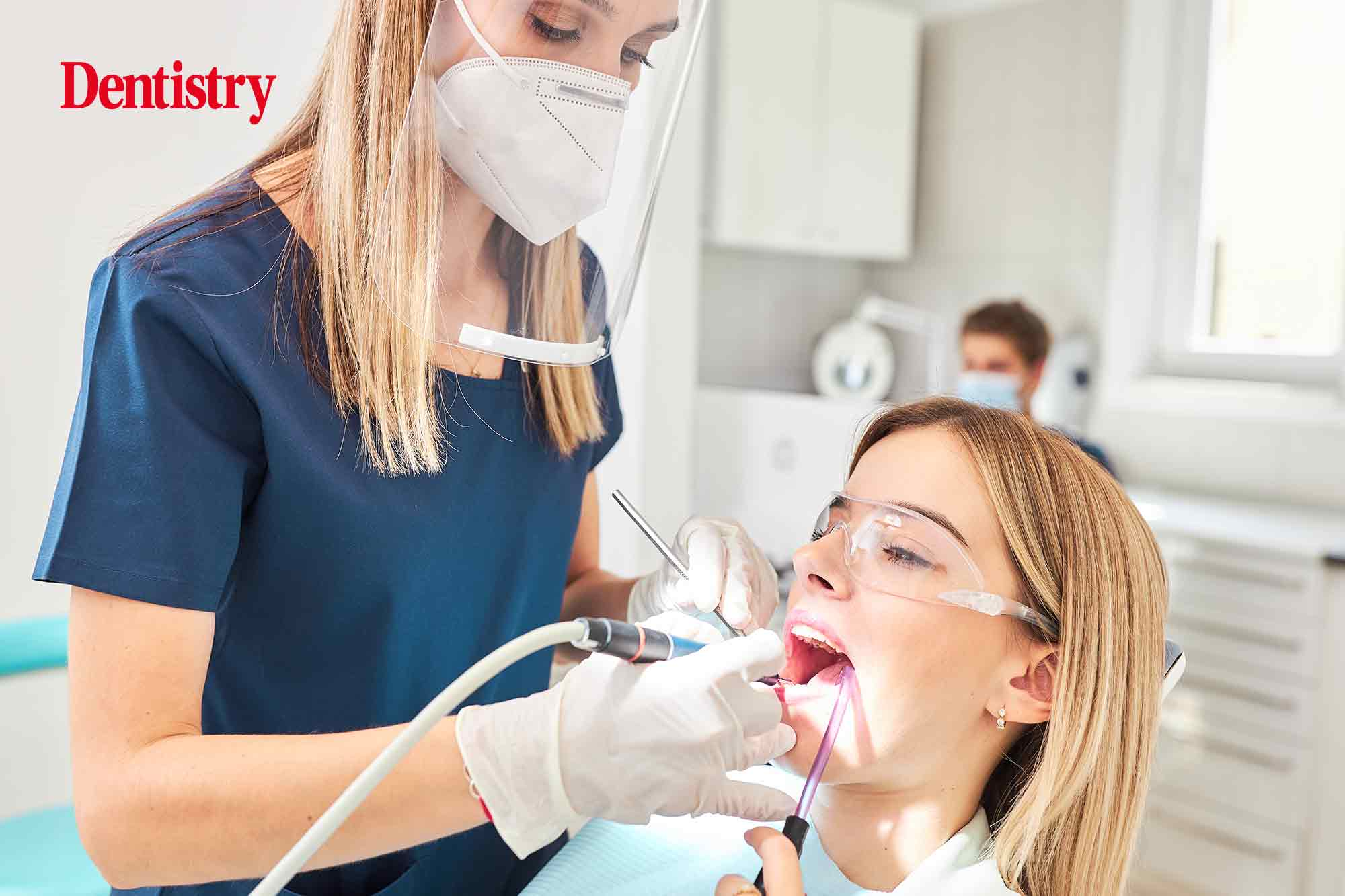 WHO calls for better use of dental nurses and hygienists to address oral health needs