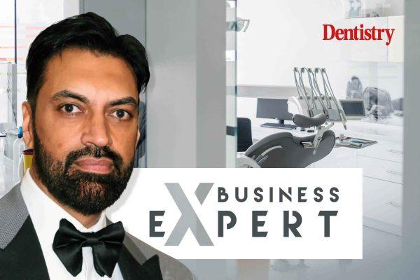 business expert – positive mindset in dentistry