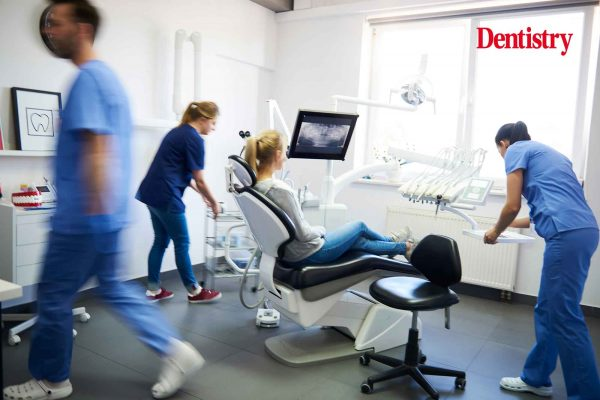 gds contract dental