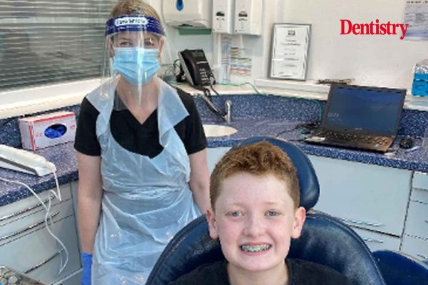 orthodontists aisling byrne