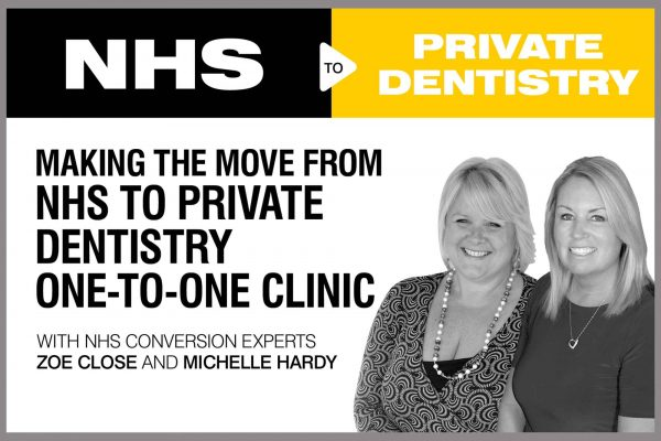 NHS to Private Practice Plan clinics
