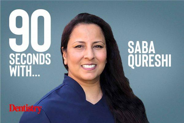 Saba Qureshi