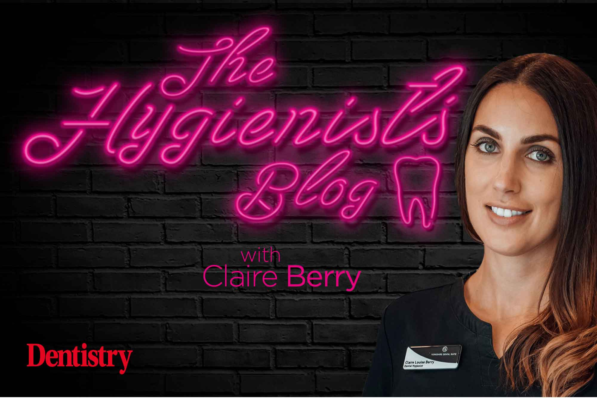 the hygienists blog