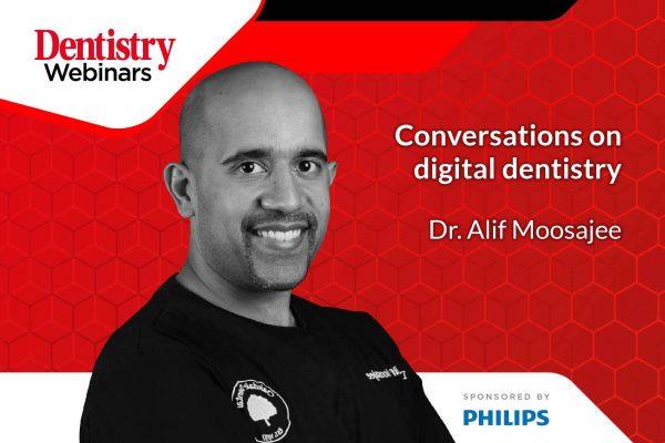 digital dentistry webinar