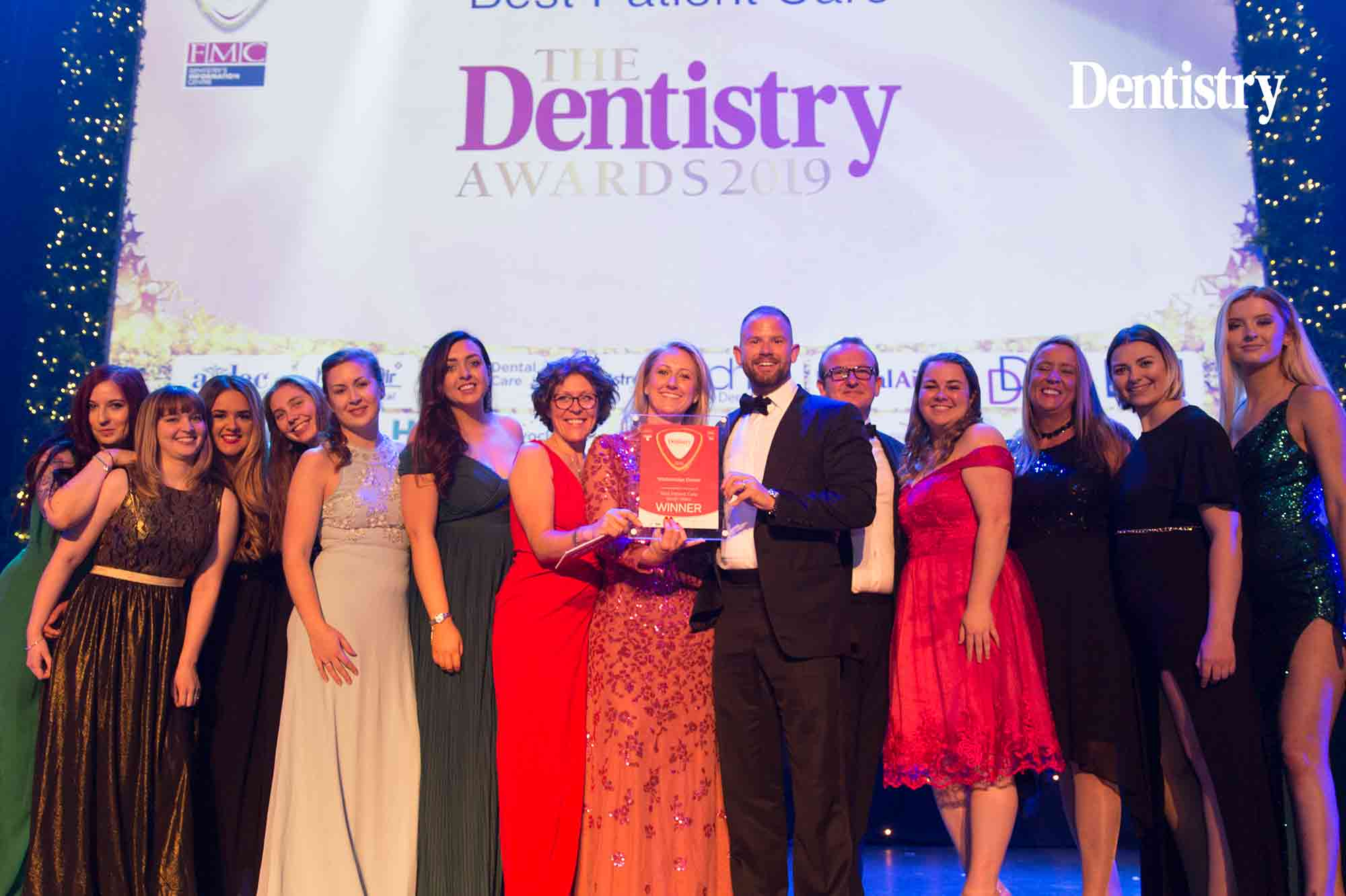 Last chance! – have you signed up to our awards?