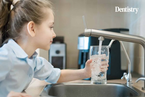 Water fluoridation an 'effective' solution to tackle decay, says Chris Whitty