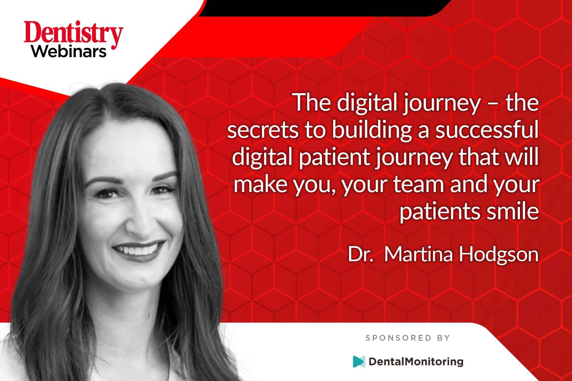 digital patient journey webinar