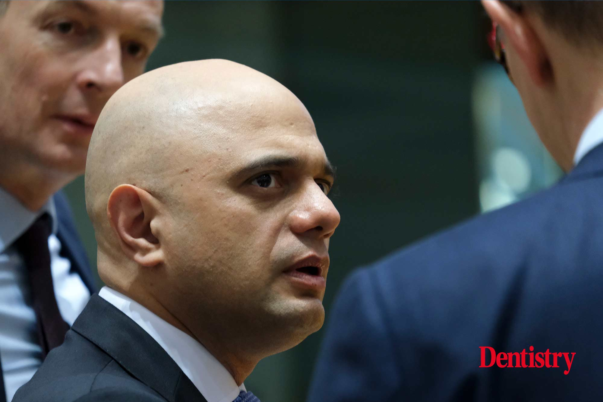 Conservative Party Conference – Health Secretary sidesteps NHS dentistry